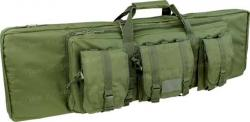 Чехол Condor Outdoor Double rifle case 116 см ц:olive drab (1432.01.39)