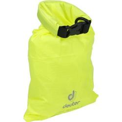 Гермомешок Deuter Light Drypack 1 цвет 8008 neon (396808008)