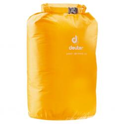 Гермомешок Deuter Light Sack DRY M цвет 8000 sun (396908000)
