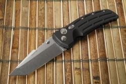 Картинка Нож Hogue EX-01 Tactical Drop Point Aluminum