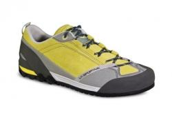 Кроссовки LaSportiva Mix WMN mid grey/canary 38 (17TGC)