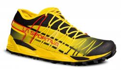 Кроссовки LaSportiva Mutant black/yellow 42 (26WBY)
