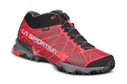 Кроссовки LaSportiva Synthesis GTX red 42 (14PRE)