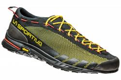 Кроссовки LaSportiva TX2 black/yellow 42 (17YBY)