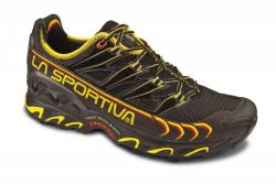 LaSportiva Кроссовки Ultra Raptor black/yellow 39 (16UBY)