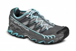 LaSportiva Кроссовки Ultra Raptor WMN grey/ice blue 40,5 (16VGI)