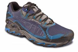 LaSportiva Кроссовки Wild Cat 2.0 GTX black/blue 42 (16QBB)
