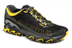 LaSportiva Кроссовки Wild Cat 3.0 black/yellow 42 (26OBY)