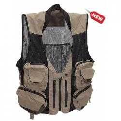 Картинка Norfin LIGHT VEST 1491-XXL