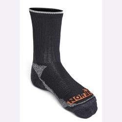 Носки Norfin NORDIC MERINO LIGHT T3A (35% вовна, 35% акр., 22% нейл., 8% еласт.) р.L(42-44) (303902-03L)