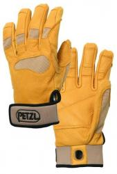 Перчатки Petzl Cordex Plus tan M (K53MT)