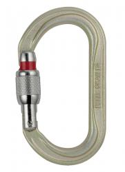 Petzl Карабин OXAN screw-lock (M72ASL)