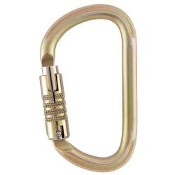 Petzl Карабин VULCAN triact-lock steel (M73TLA)