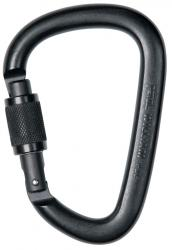 Картинка Petzl Карабин William  scew lock