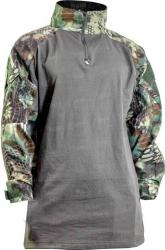 Картинка Рубашкa Skif Tac AOR shirt w/o elbow. Размер - L. Цвет - Kryptek Green