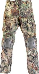 Картинка SKIF Tac Tac Action Pants-A, Kry-green M