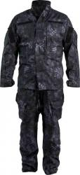 Картинка SKIF Tac Tactical Patrol Uniform, Kry-black 2XL ц:kryptek black