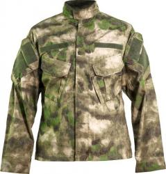 Картинка SKIF Tac TAU Jacket, A-Tacs Green 2XL