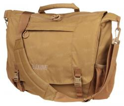 Картинка Сумка BLACKHAWK Courier Bag Coyote Tan