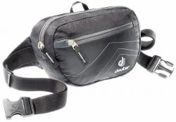 Картинка Сумка Deuter Organizer belt цвет 7520 black-anthracite