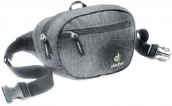 Картинка Сумка Deuter Organizer belt цвет 7712 dresscode-black
