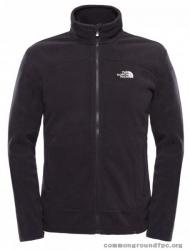 Картинка The North Face W 100 GLACIER FZ