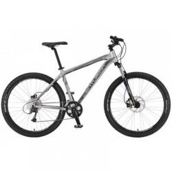 Велосипед Centurion 2014 BACKFIRE N8-HD, MTB matt dark silver, 46cm (C14-BF-N8-HD-46CM-MS)