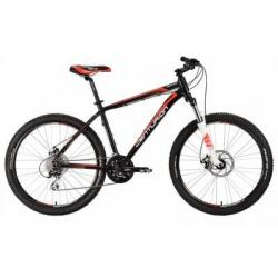 Велосипед Centurion 2015 Backfire M5MD, Matt black, 51cm (C15-BF-M5MD-51CM-MB)