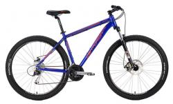 Велосипед Centurion 2016 Backfire B6-MD, Dark Blue, 53cm (C16-BF-B6MD-53CM-DB)
