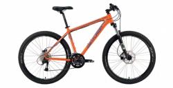 Велосипед Centurion 2016 Backfire B7-HD, Matt orange, 53cm (C16-BF-B7HD-53CM-MO)