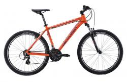 Картинка Велосипед Centurion 2016 Backfire M2, Matt Orange, 51cm