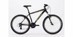Картинка Велосипед Centurion 2016 Backfire M2, Metalic Black, 41cm