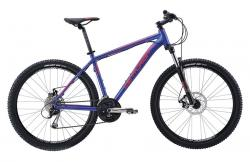 Велосипед Centurion 2016 Backfire N6-MD, Dark Blue, 46cm (C16-BF-N6MD-46CM-DB)