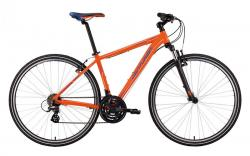 Велосипед Centurion 2016 Cross 2, Matt Orange, 53cm (C16-CR2-53CM-MO)