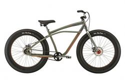 Велосипед Felt Cruiser El Nino army metal 1sp (805886307)