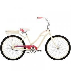 Велосипед Felt Cruiser Jetty Wmns 17