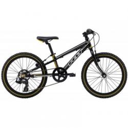 Велосипед Felt MTB Q 20 S team black(white) 20