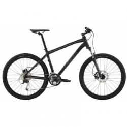 Велосипед Felt MTB SIX 70 XL matte black (grey/white) 22