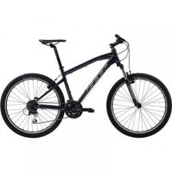 Велосипед Felt MTB SIX 75 sharkskin (light grey, black) 21.5