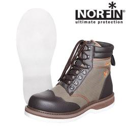 Картинка заброд. Norfin WHITEWATER BOOTS р.41